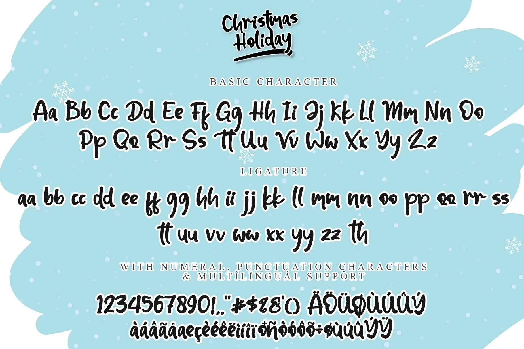 Christmas Holiday example image 7