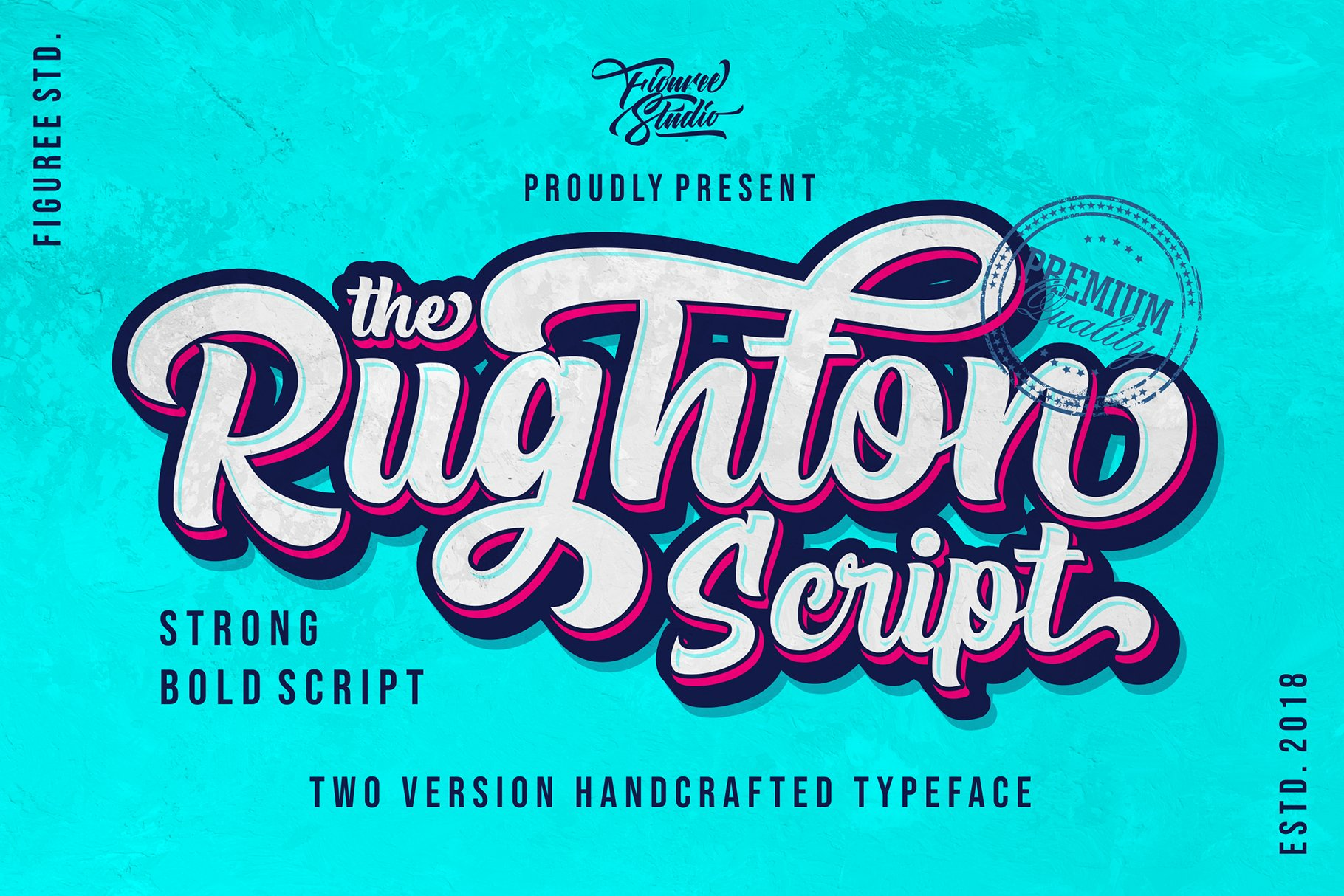 Awesome Crafting Font Bundle Vol. 3 example image 6