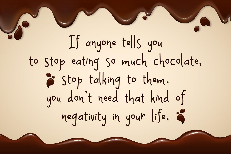 Chocolatery example image 2