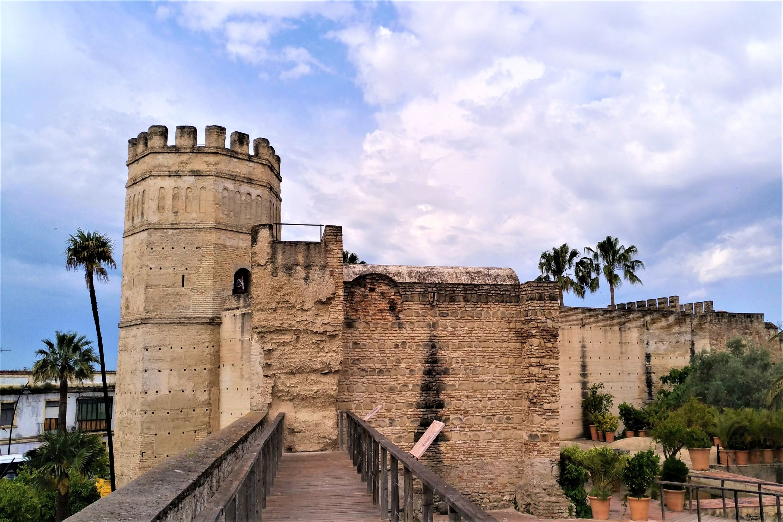 Beautiful architecture of Jerez de la Frontera, Spain example image 1