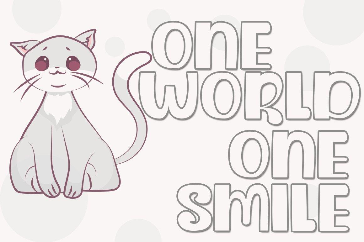 Dainty Catsy example image 6