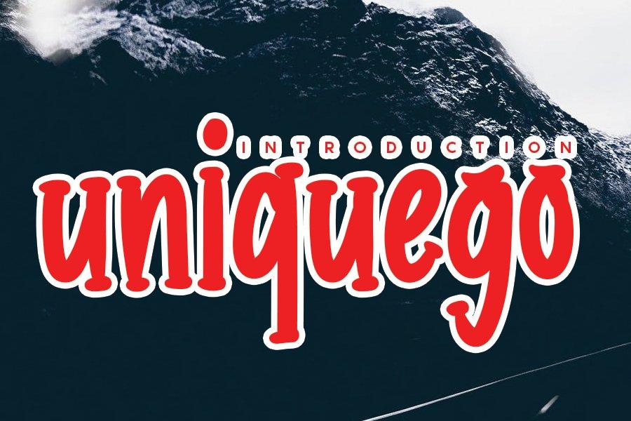 uniquego example image 1