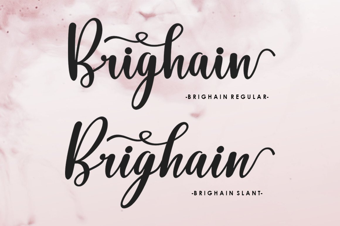 Brighain Script example image 2