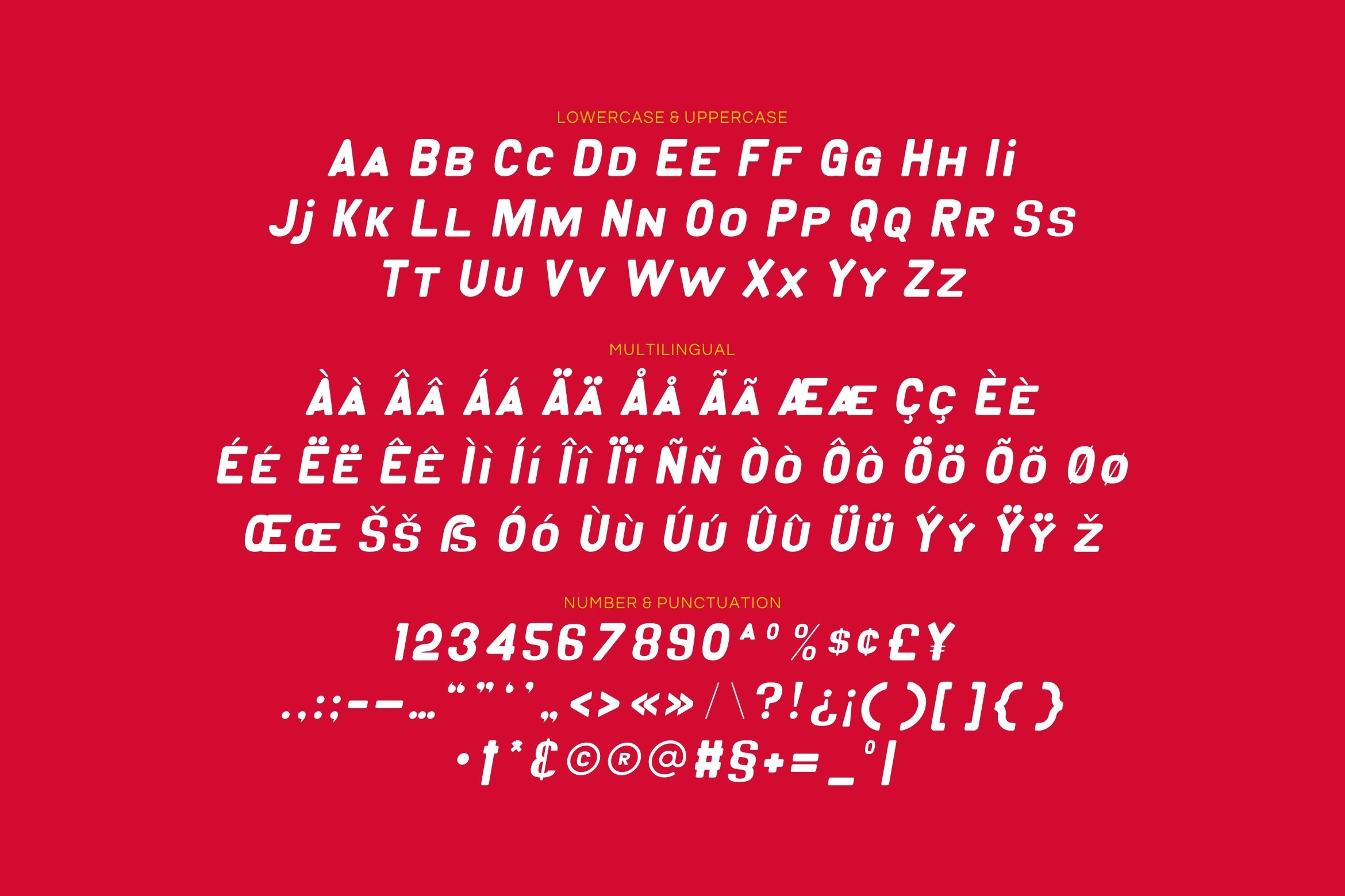 Cyrill Display Font example image 2