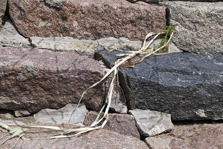 stone steps example image 1