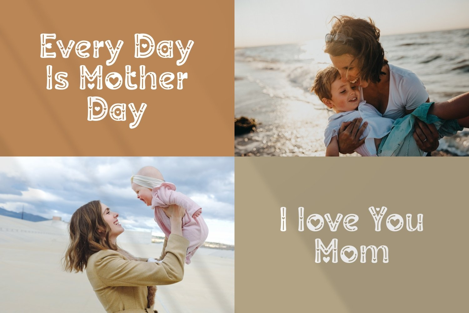 Hey! My Love - Crafted Display Font example image 3