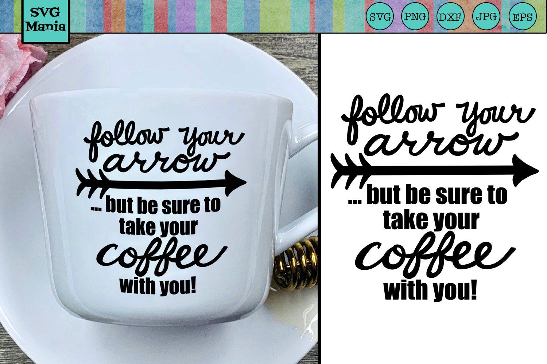 Funny Coffee Mug Svg File Coffee Saying Svg Coffee Quote 426008 Svgs Design Bundles