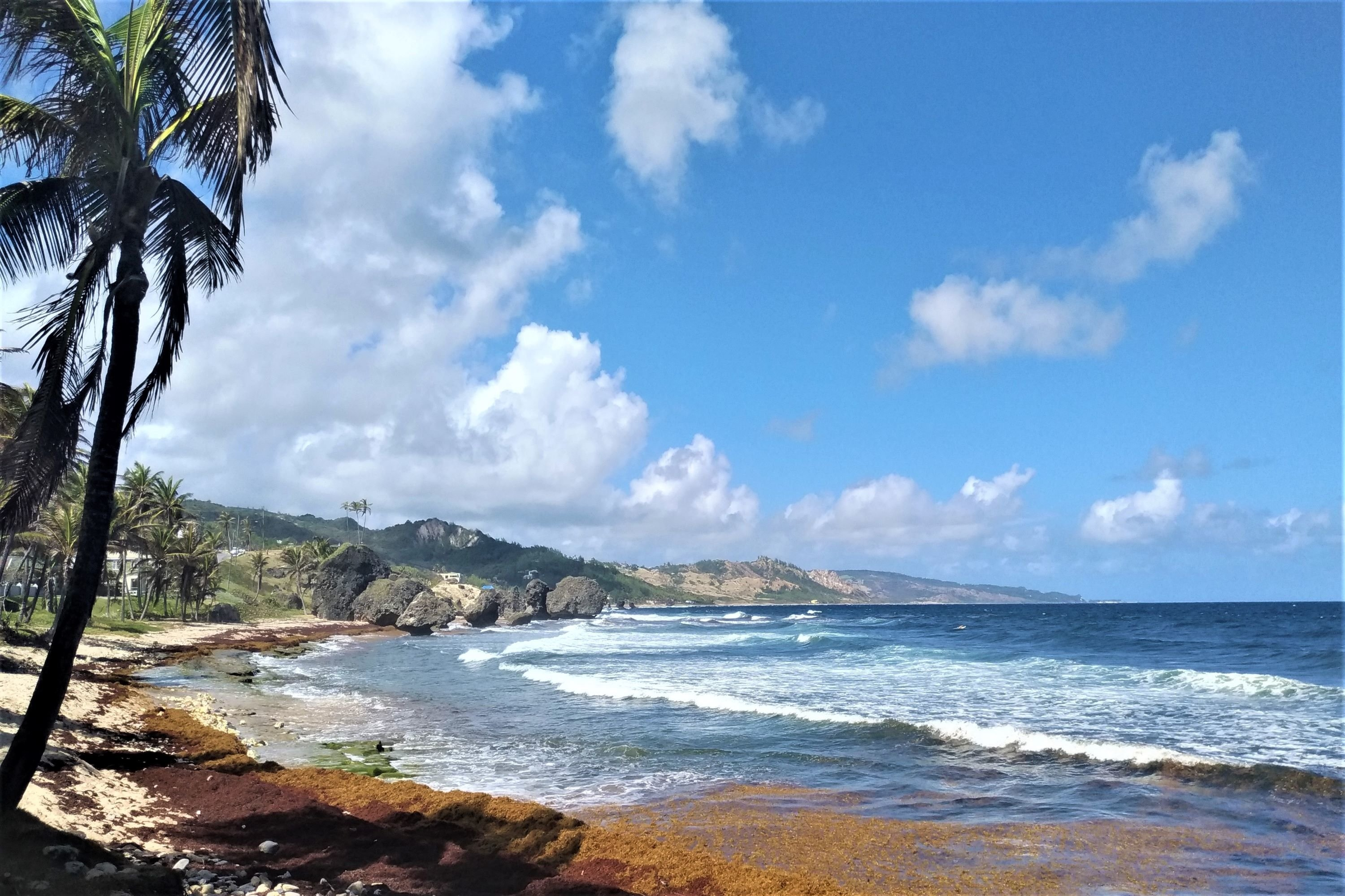 Incredible travel photos from around Barbados, the Caribbean example image 1