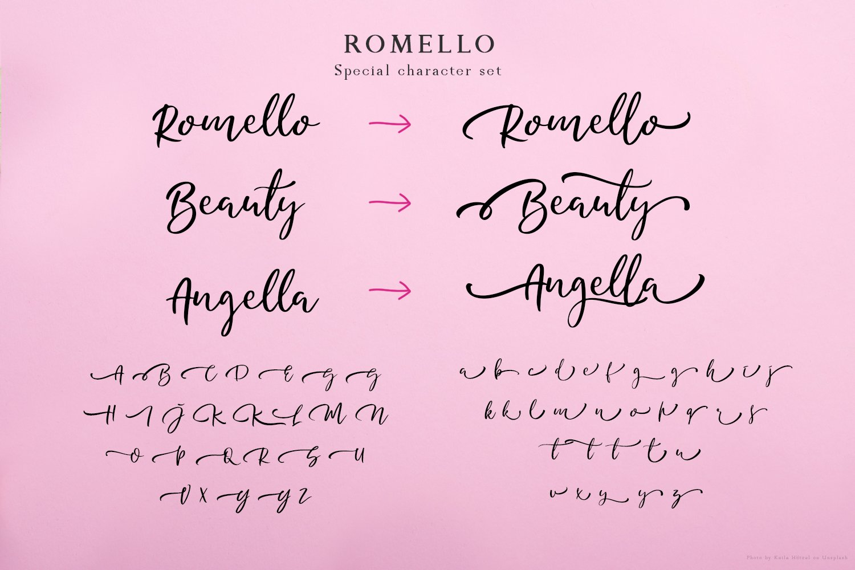 Romello example image 7