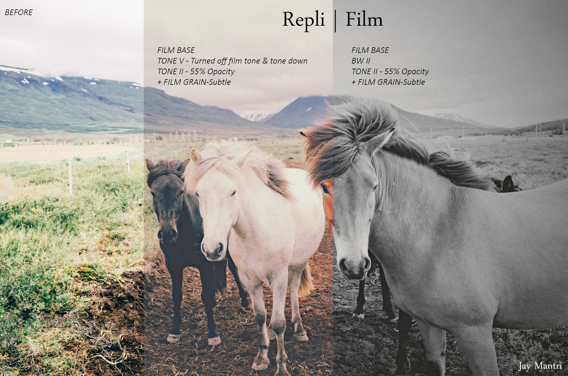 Repli-Film Action Collection example image 5