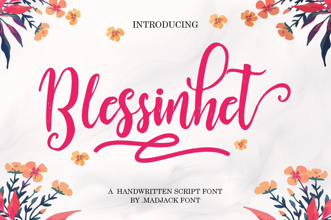 Blessinhet example image 1