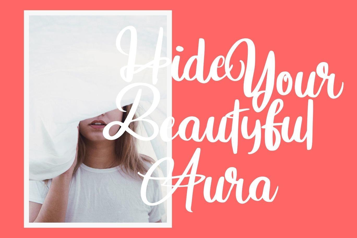 Aniabellia   Beauty Script Typeface example image 4