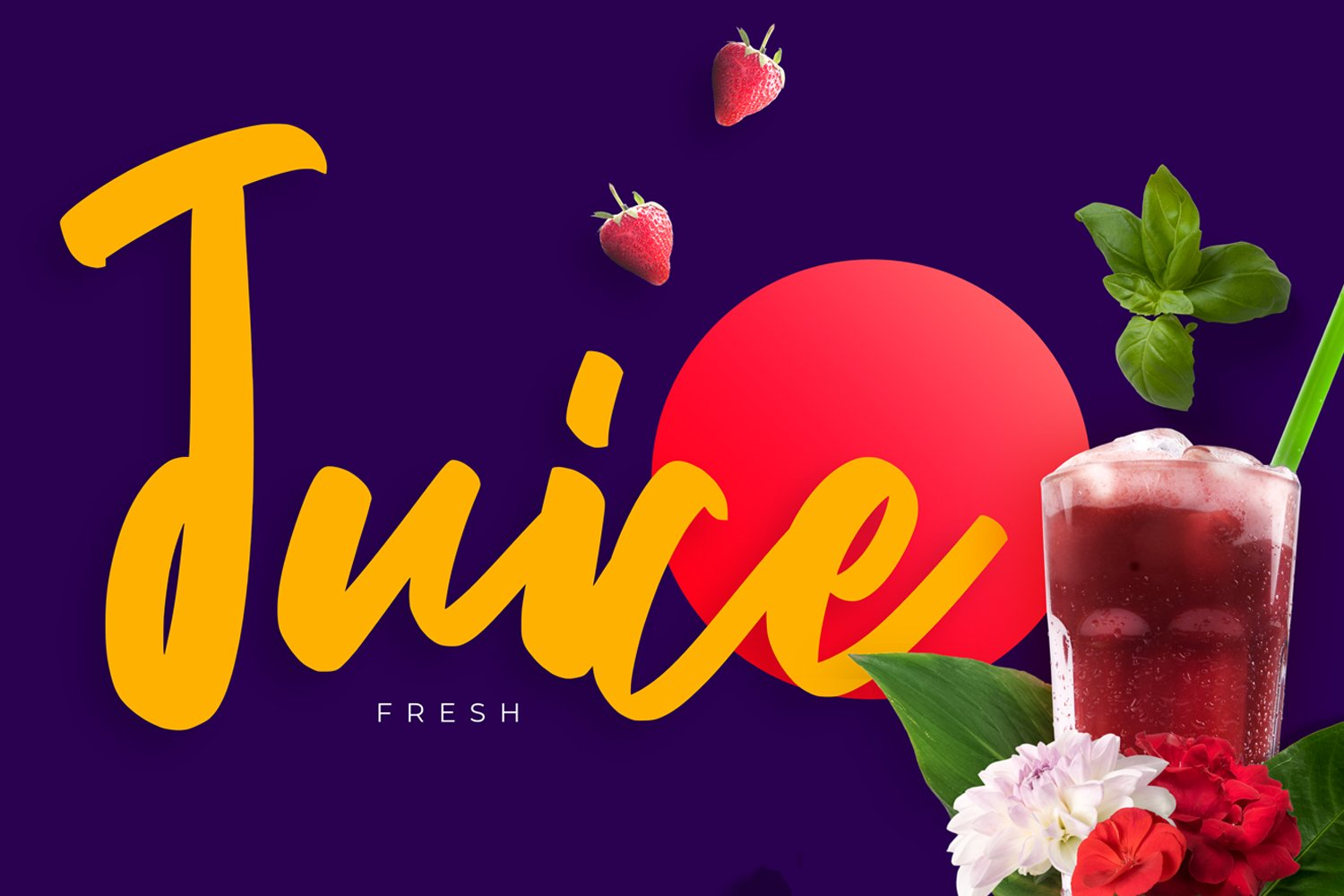 Chillwave - Cool Script Fonts example image 2