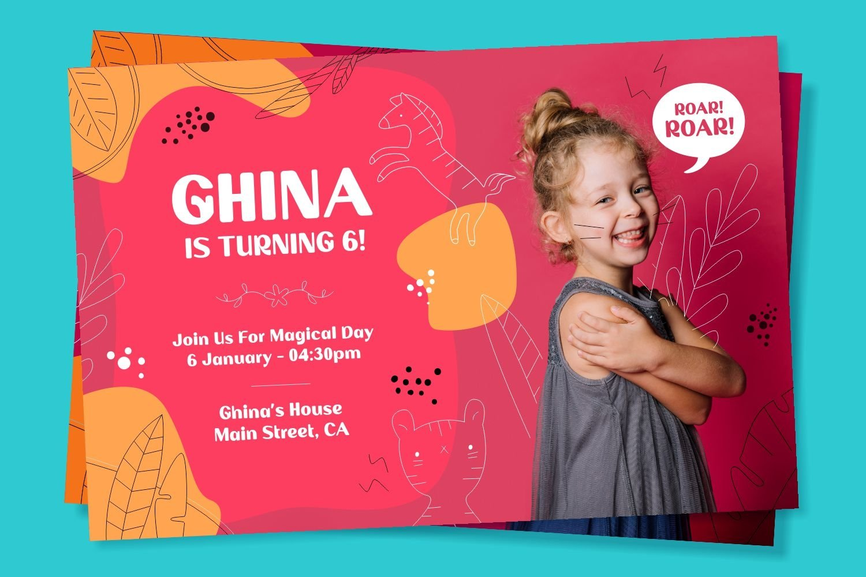 Baby Rhino - Playful Display Typeface example image 2