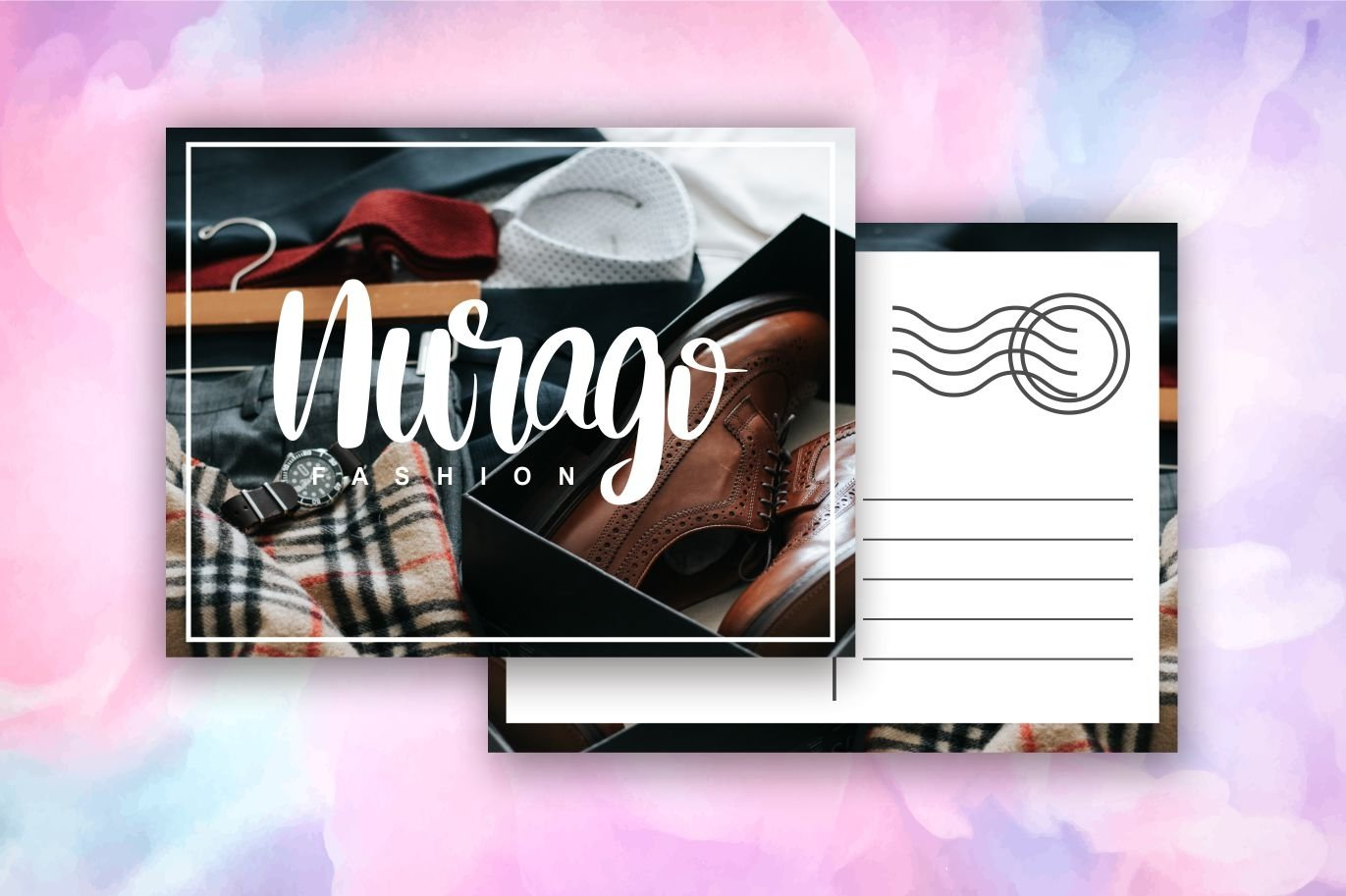 Betnefie | Modern Fashion Style Font example image 4