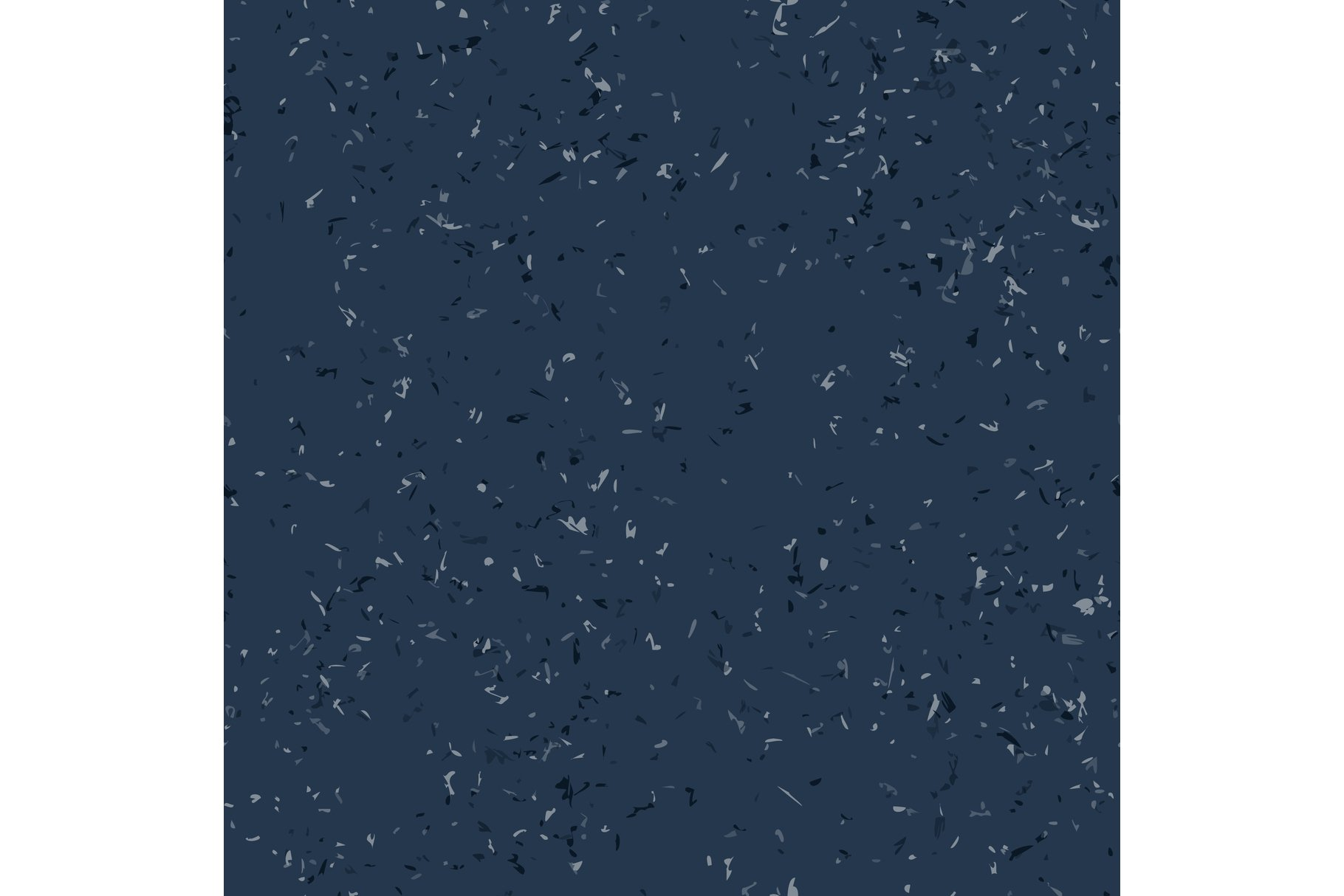 Pavement Marble Seamless Vector Pattern. Marble Chips example image 1