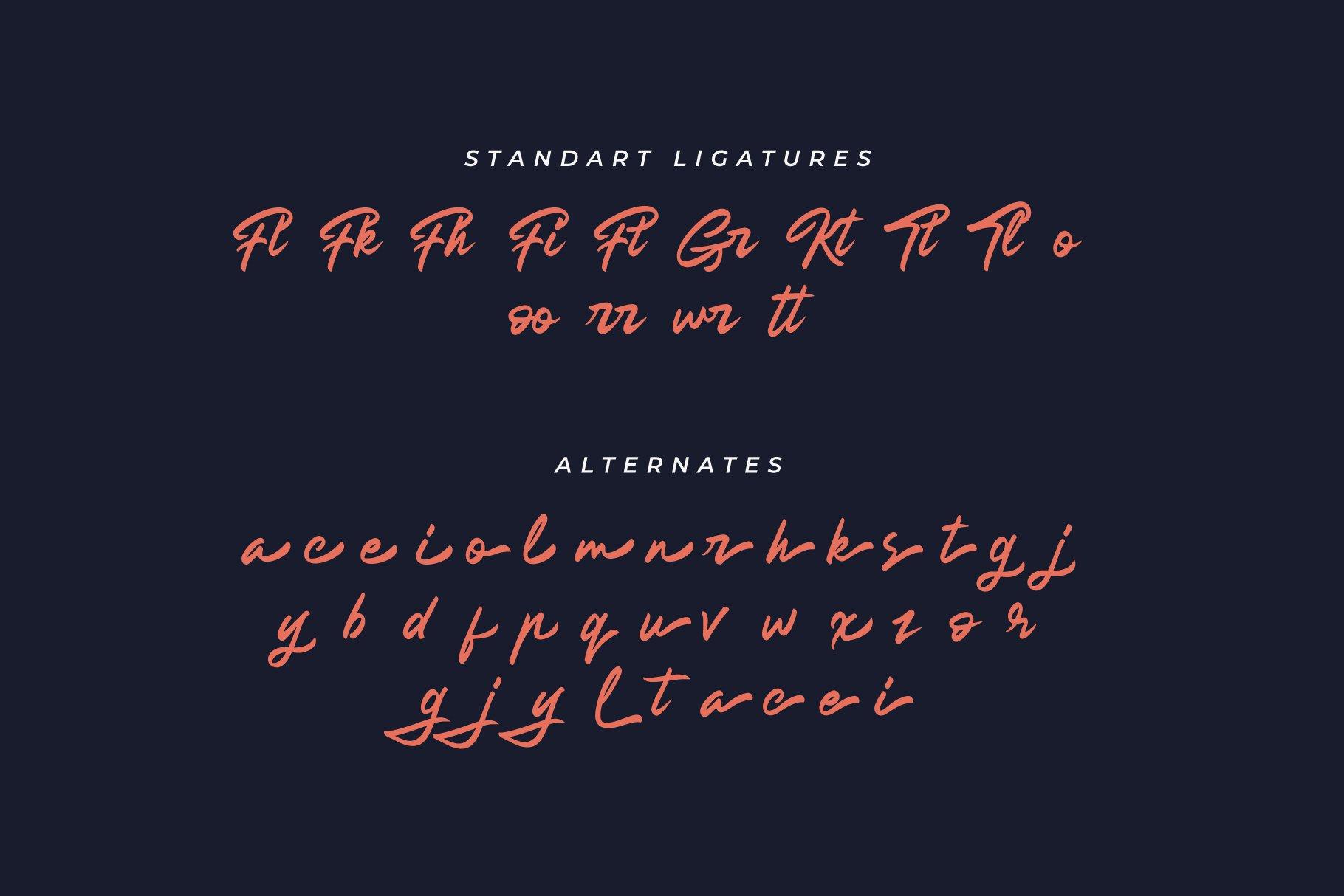 Shining On Logo Type example image 10