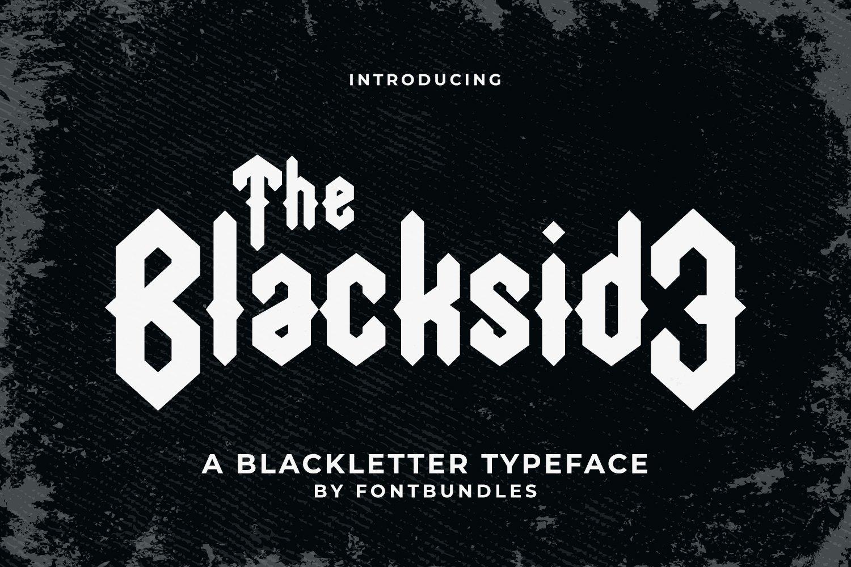 Blackside example image 1