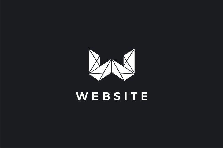 Website - Letter W Logo example image 3