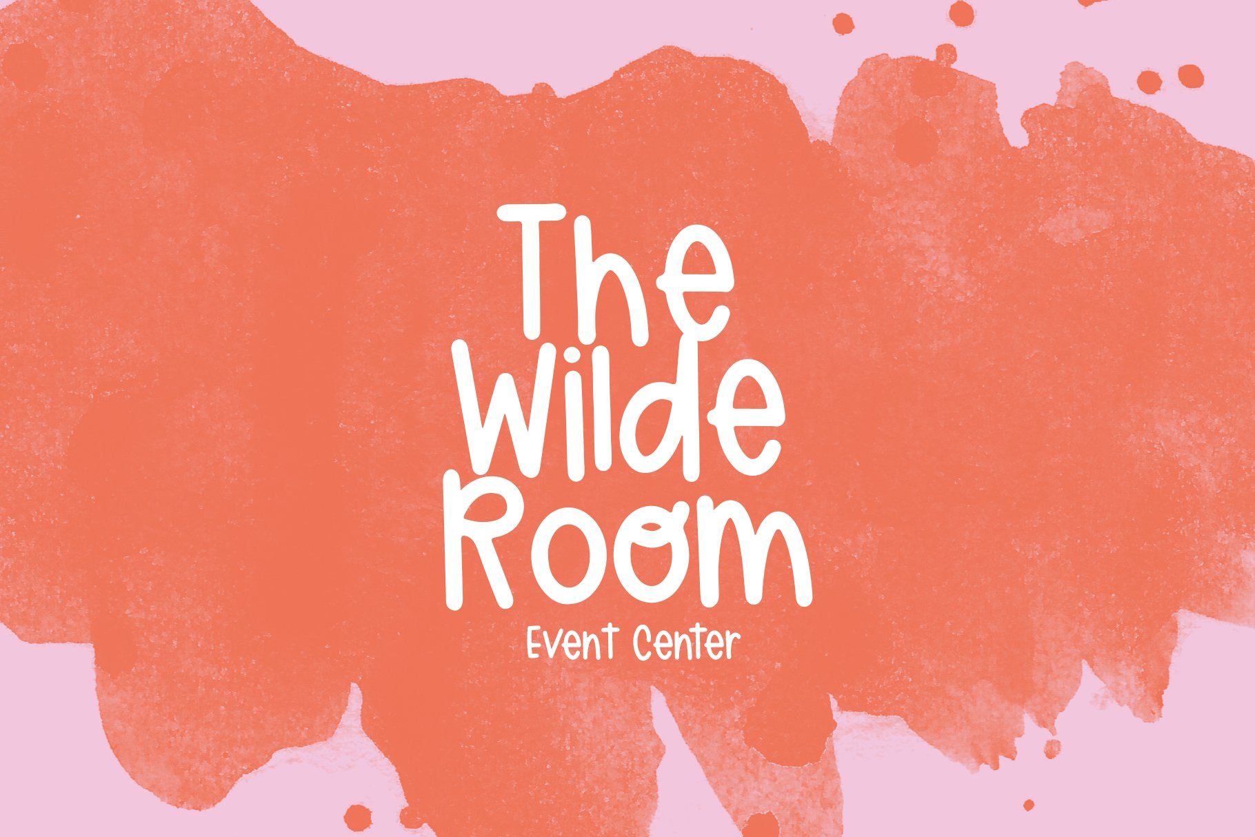 Wild Bloom - A Quirky Handwritten Font example image 3