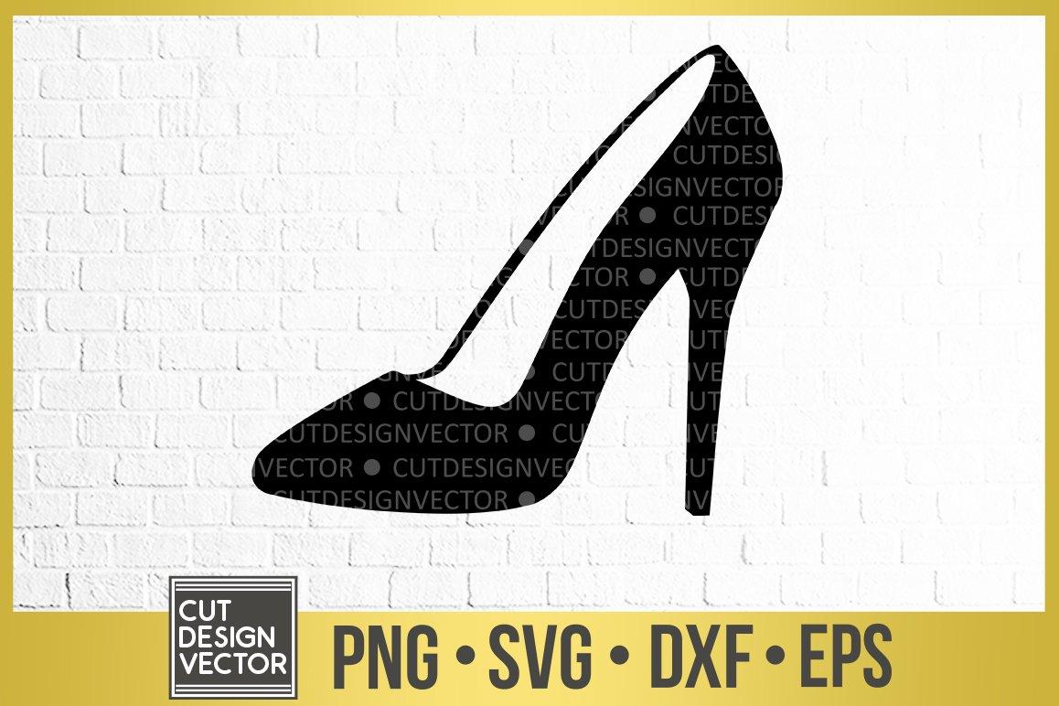 High Heels Svg Stiletto Svg 302146 Svgs Design Bundles
