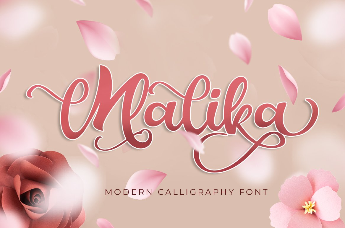 Malika example image 1