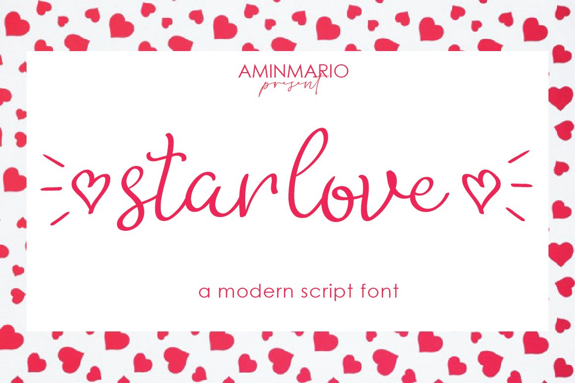 star love example image 11