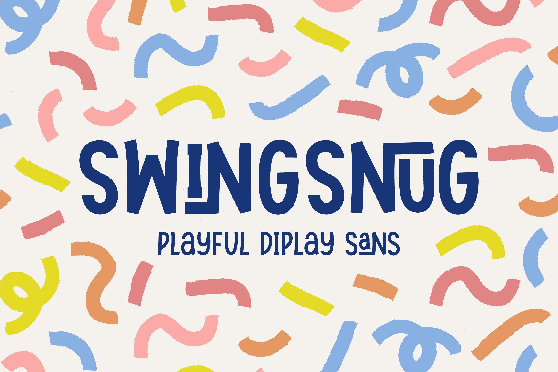 Swingsnug example image 1