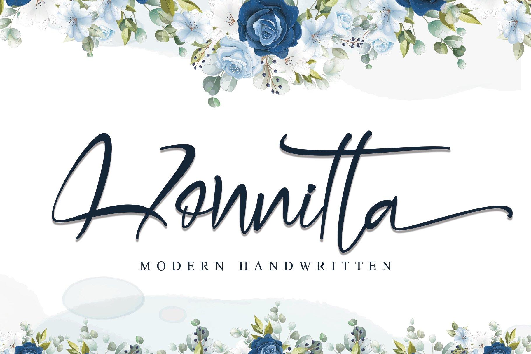 Honnitta example image 1