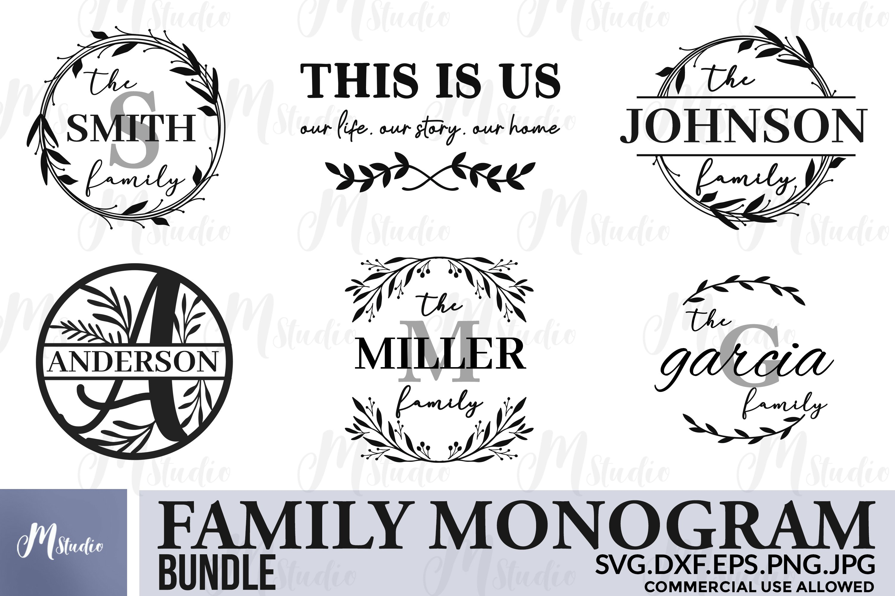 Free Download Svg Cut Files For Cricut And Silhouette Downloadable Free Monogram Svg For Cricut