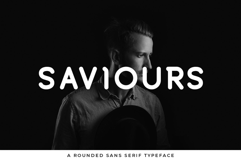 Saviours  example image 1