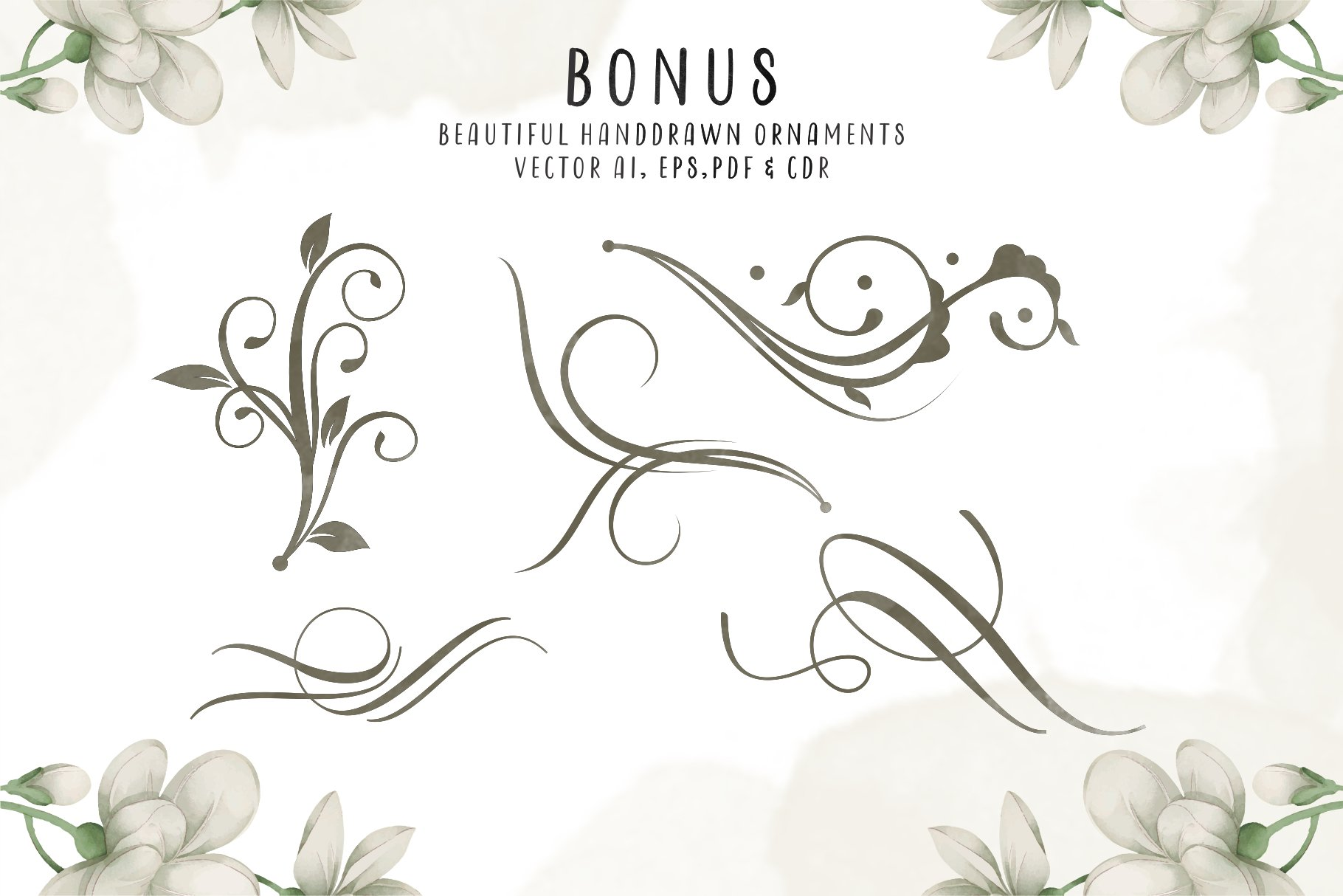 Sindentosa Font Duo & Bonus example image 9