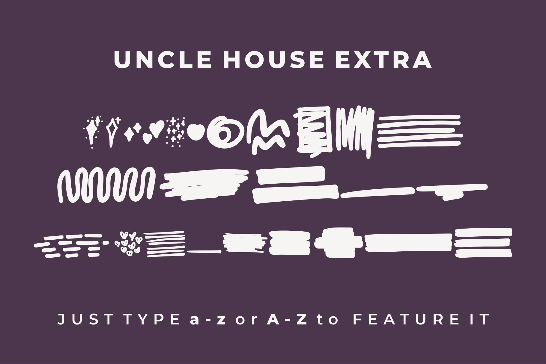 Uncle House example image 4