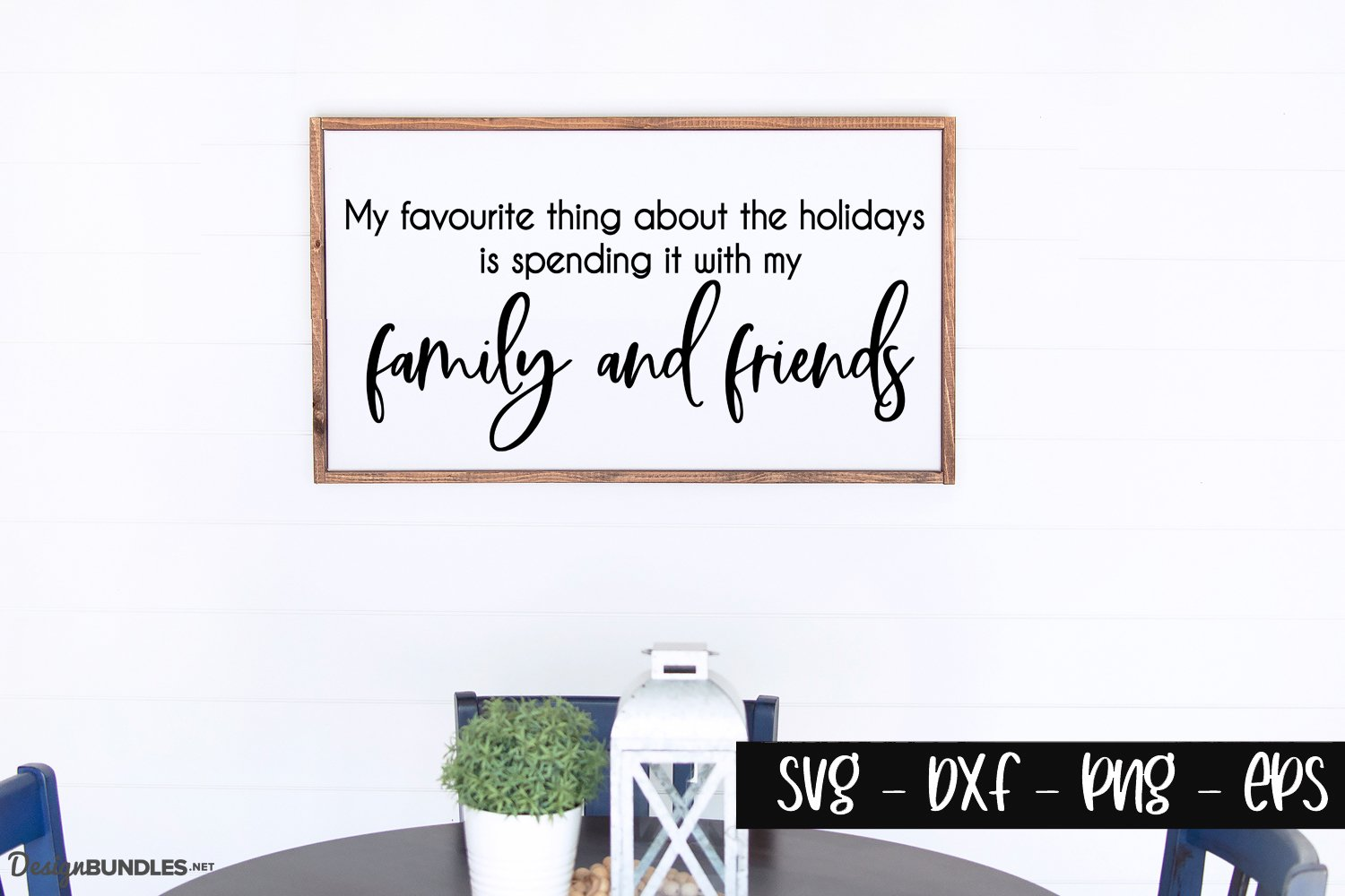 My Favourite Thing - Family Quotes example image 1
