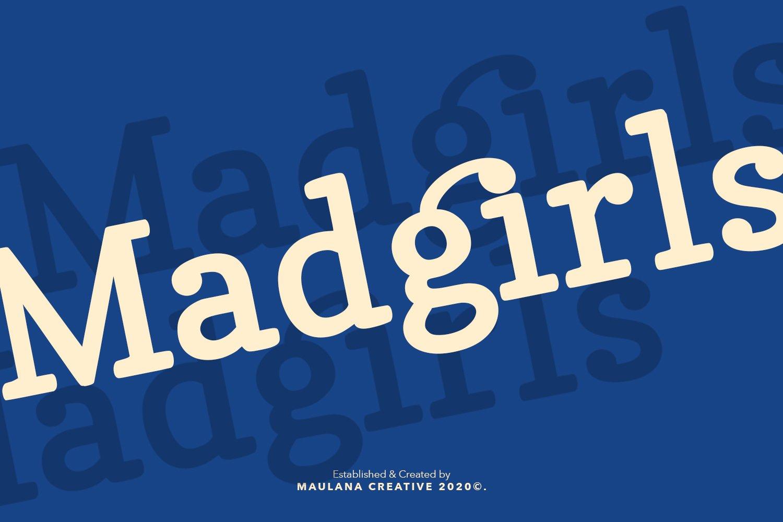 Morish Display Serif Handmade Font Ligature Type example image 8
