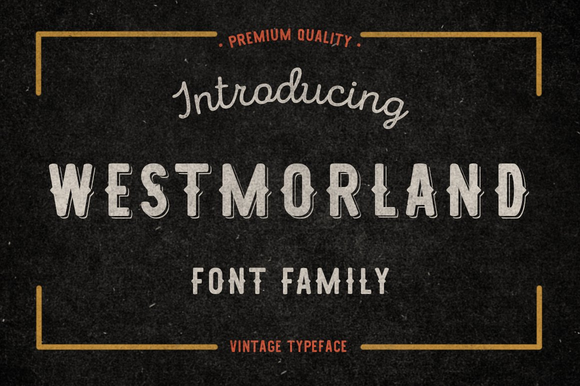 47 IN 1 FONT BUNDLE example image 12