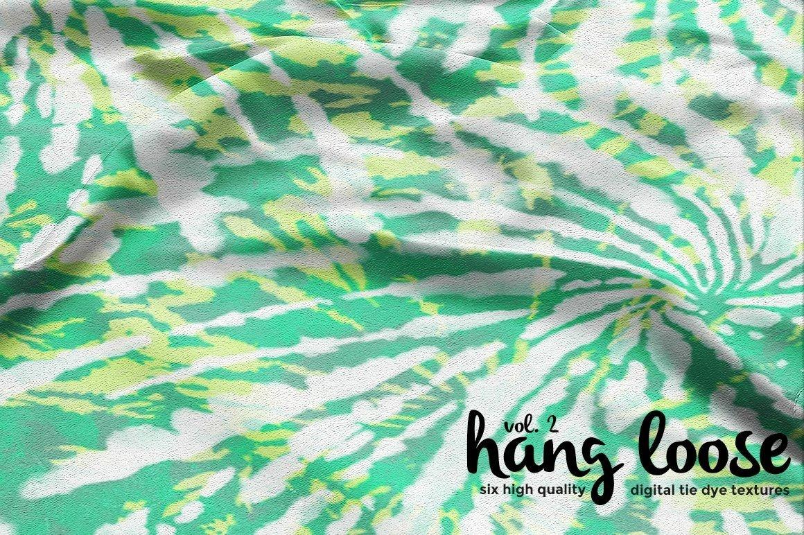 Hang Loose Vol. 2 example image 3