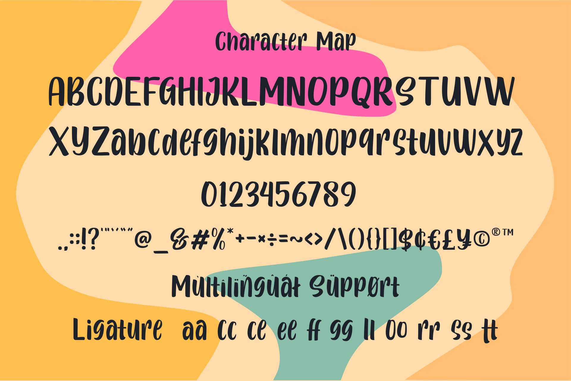 Sttalline | Quirky Fonts example image 5