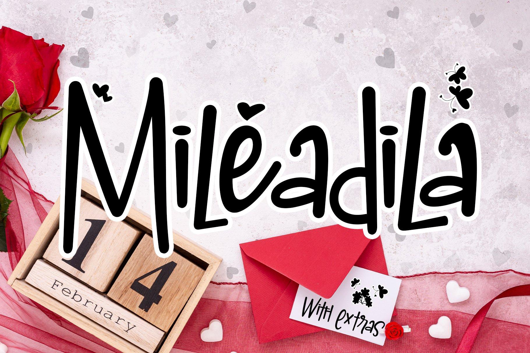 Mileadila example image 1