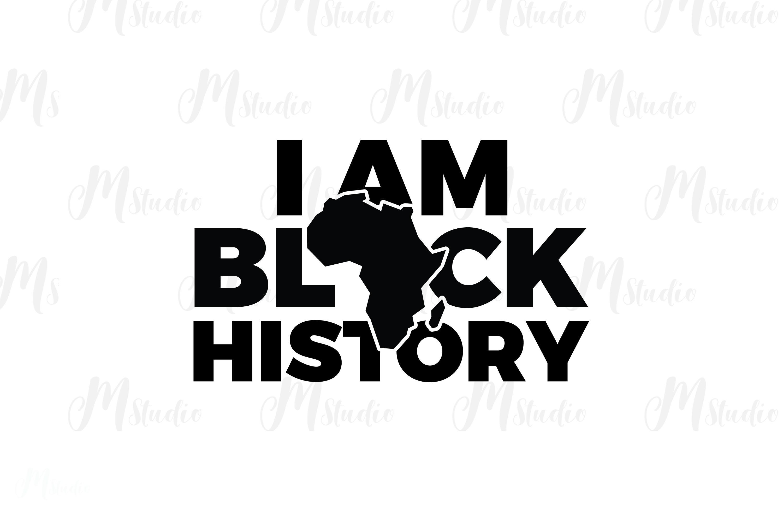 Black Lives Matter SVG Bundle example image 5