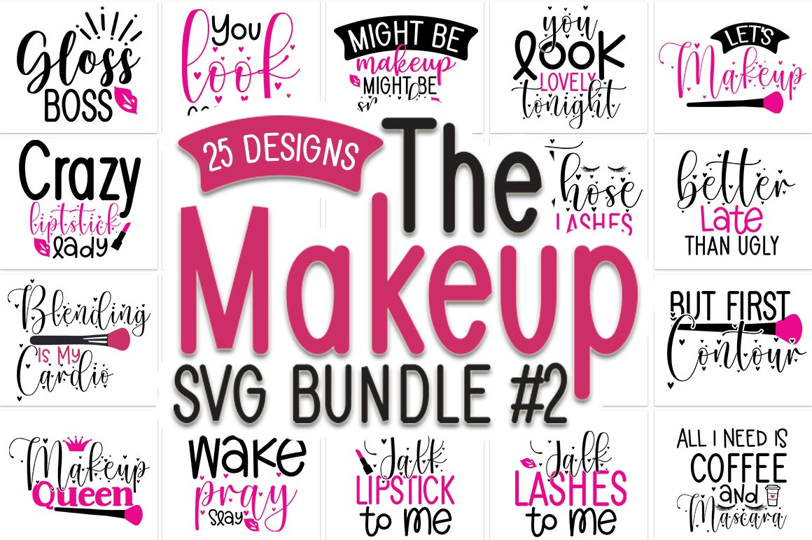 650 Designs | Massive Bundle,The Huge SVG Bundle,Big Bundle example image 7