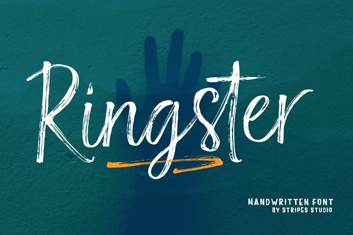Ringster example image 1