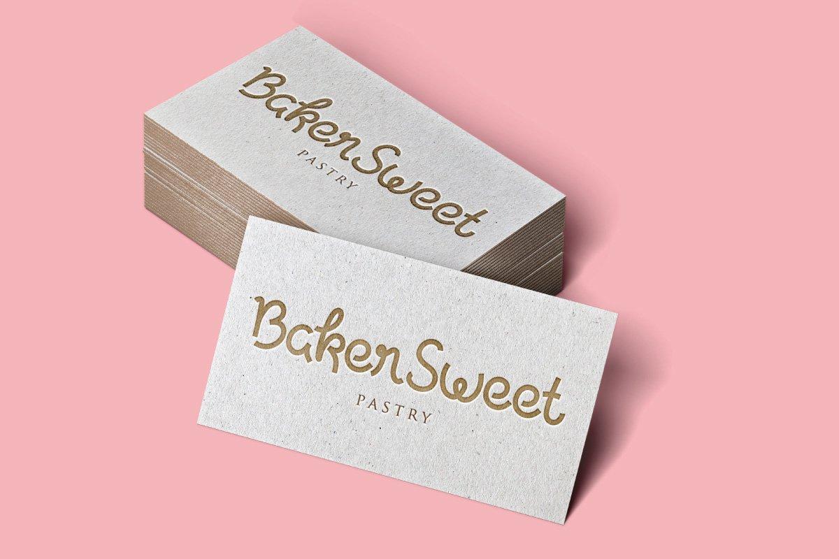 Baker Sweet  example image 7