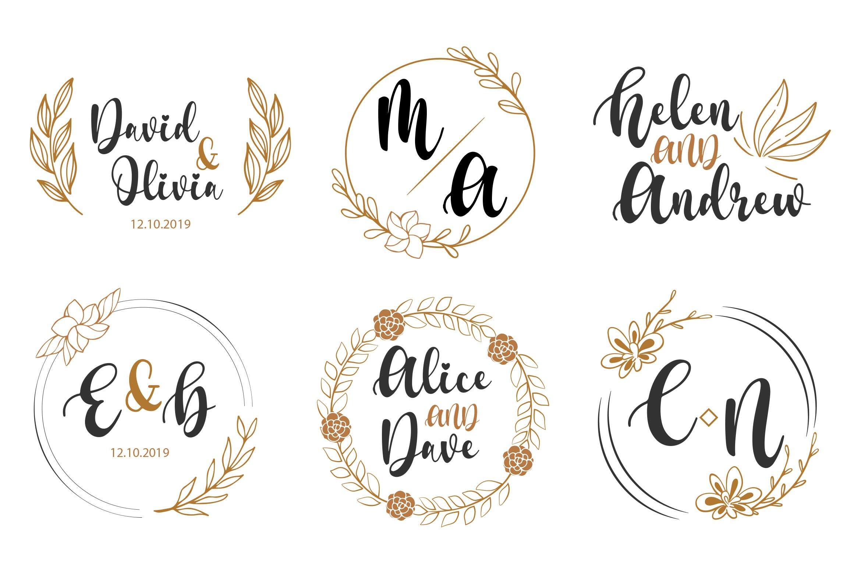 Berlinda - Modern Script Font example image 2