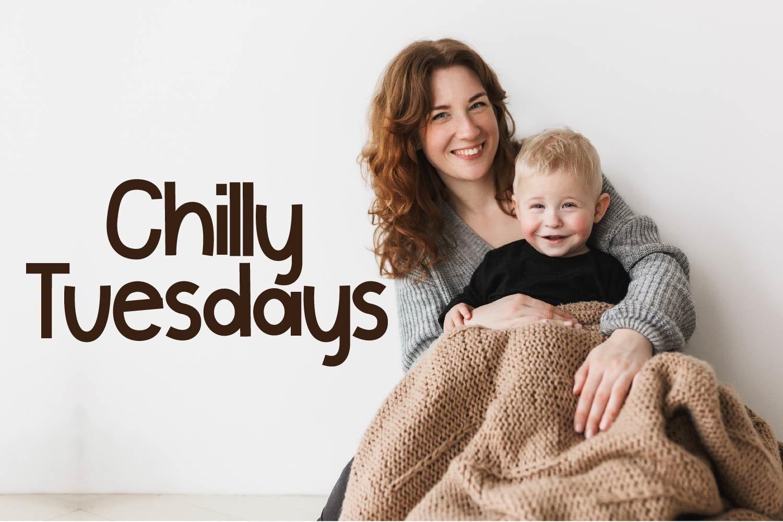 Chili Tuesdays example image 1