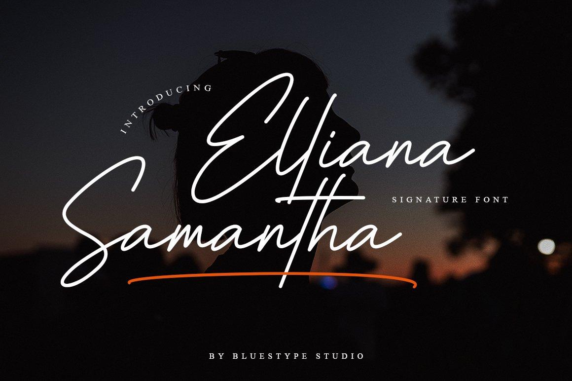 Elliana Samantha example image 1