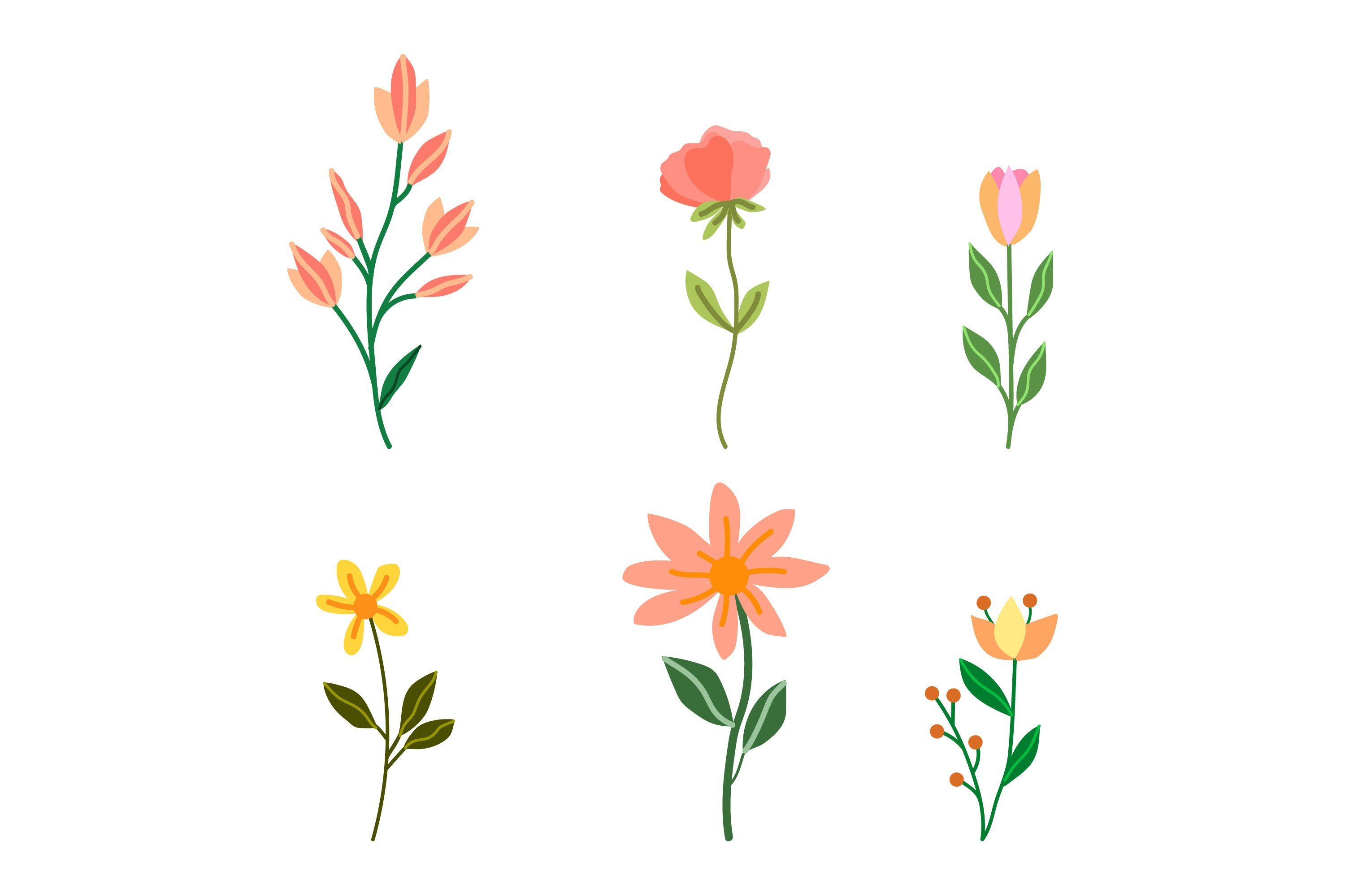 Flower Collection example image 1