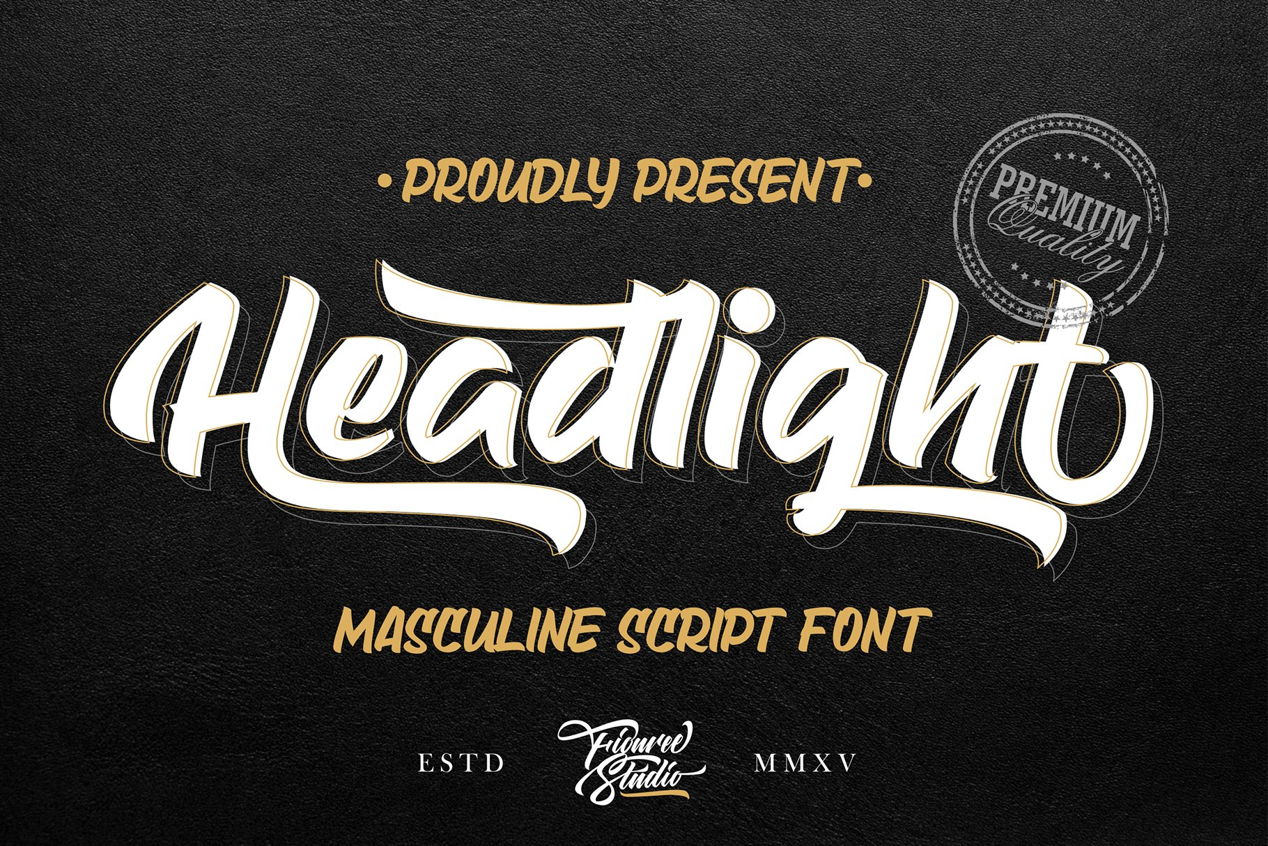 Awesome Crafting Font Bundle Vol. 3 example image 9