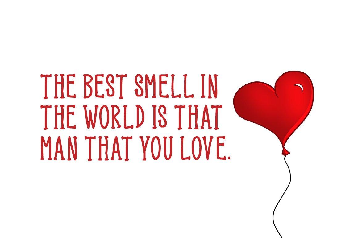 Exquisite Valentine example image 2
