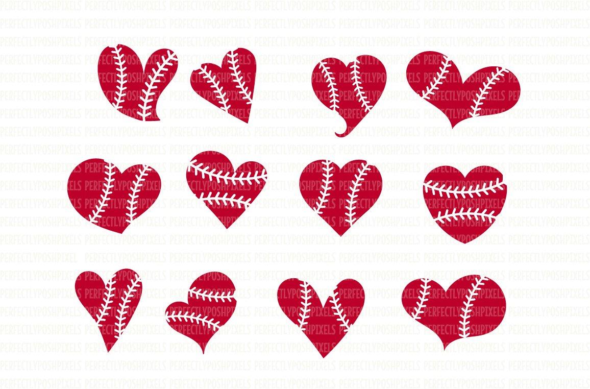 Baseball Png Image Baseball Vector Files Baseball Silhouette Cut File Baseball Svg Baseball Dxf Clipart Baseball Cutting Files